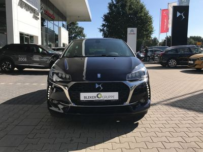 gebraucht Citroën DS3 PureTech 110 Start&Stop EAT6 OPF Connected Chic
