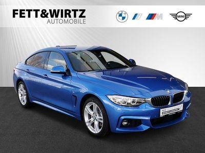 gebraucht BMW 430 Gran Coupé d xDrive M Sport