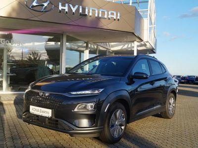 gebraucht Hyundai Kona EV Style Voll-LED/Navi/BAFA sep.