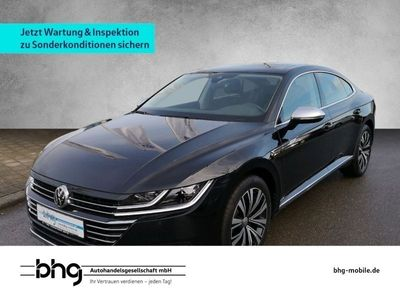 gebraucht VW Arteon Elegance 2,0 l TSI