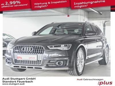 gebraucht Audi A6 Allroad 3.0TDI S Tronic 360° LED Bose Keyless