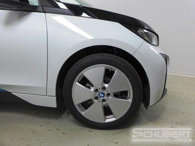 """gebraucht BMW i3 eDrive 60Ah NAVI PROF SH GRA 19""""ALU"""