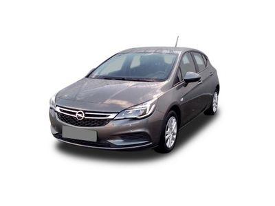 gebraucht Opel Astra 1.0 Benzin