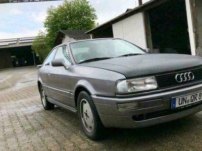 gebraucht Audi Quattro typ 89