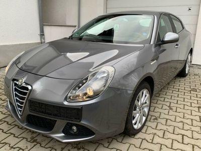 gebraucht Alfa Romeo Giulietta Turismo 2.0 JTDM 170PS Automatik D.N.A