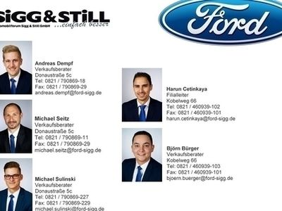 gebraucht Ford Mondeo 2.0 TDCi Business Edition Aut. Navi*SHZ*P