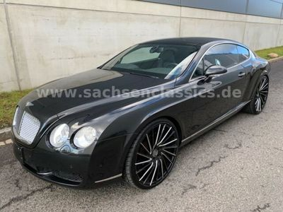 "gebraucht Bentley Continental GT LEXANI 22"""
