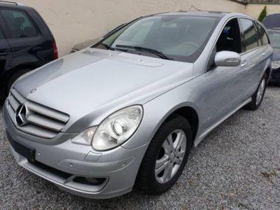 gebraucht Mercedes R500 4Matic 7G-TRONIC,Panorama,BiXenon,Airmatic