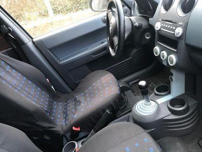 gebraucht Mitsubishi Colt 1.3 Euro 4 LPG