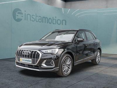 gebraucht Audi Q3 Q335 1.5 TFSI advanced (EURO 6d-TEMP) Bluetooth