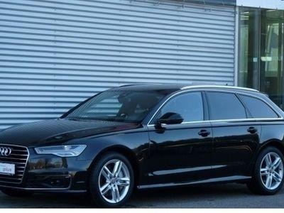 gebraucht Audi A6 Avant 3.0 TDI quattro Tiptronic, HeadUp