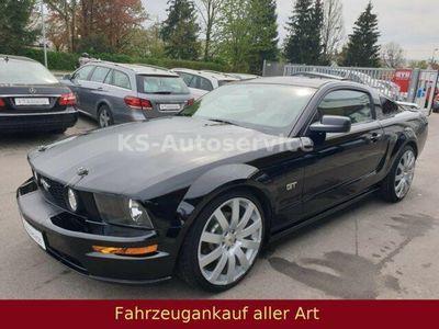 """käytetty Ford Mustang GT V8 20""""Alufelgen"""