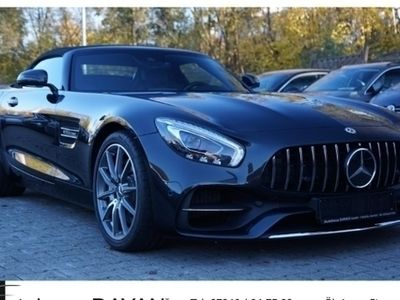 gebraucht Mercedes AMG GT R oadster Speedshift 7G-DCT Burmester