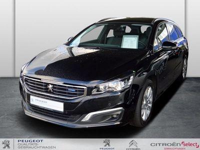 gebraucht Peugeot 508 SW BlueHDi 150 Stop&Start Allure
