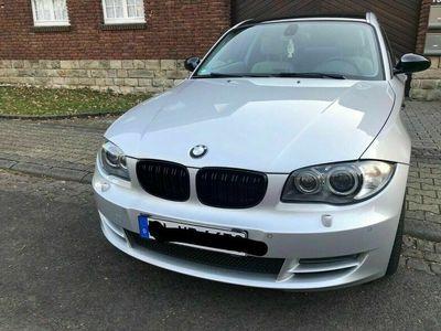 gebraucht BMW 125 Coupé i Coupe als Sportwagen/ in Bonn