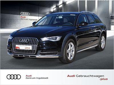 """gebraucht Audi A6 Allroad quattro 3.0 TDI qu NAVI Kamera Luft 18"""" Xenon"""