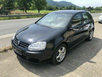 gebraucht VW Golf 1.9 TDI 105PS TÜV Oktober 22