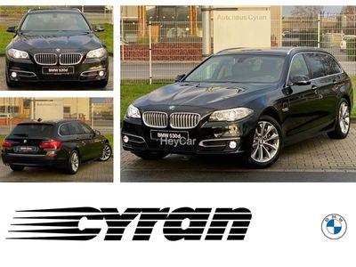 gebraucht BMW 530 d xDrive Tour. Standhzg. Navi Prof. el.Sitzv