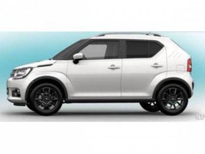 brugt Suzuki Ignis 1,2 Intro +*keyless*Klimaautomatik