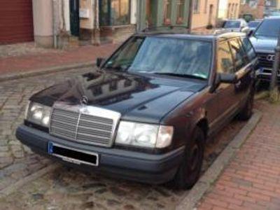 gebraucht Mercedes 230 Mercedes Benz W124