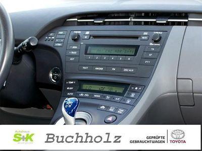 gebraucht Toyota Prius Life Parksensoren