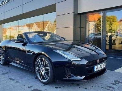 gebraucht Jaguar F-Type R-Dynamic Cabriolet