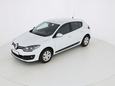 gebraucht Renault Mégane 5-Türer Authentique 1.6 16V 110 PS