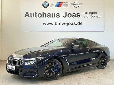 gebraucht BMW 840 i xDrive Coupé