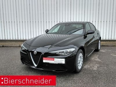 gebraucht Alfa Romeo Giulia 2.2 Advance-Efficiency NAVI/XENON