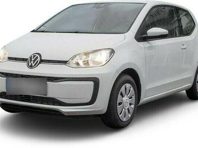 gebraucht VW up! up! 1.0 moveUp Klima PDC Kamera