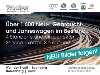 gebraucht Audi A3 Sportback 1.6 TDI design NP40 AHK Navi PDC