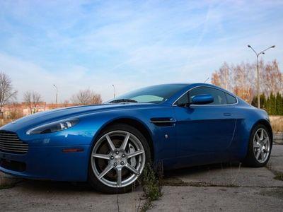 gebraucht Aston Martin V8 Vantage Schalter