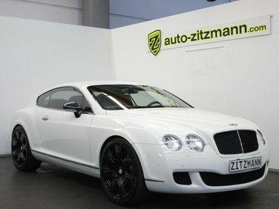 gebraucht Bentley Continental GT Speed | MASSAGE | KEYLESS |
