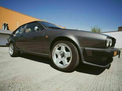 gebraucht Alfa Romeo Alfetta GT/GTV