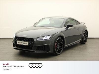 gebraucht Audi TT RS Coupé 2.5 TFSI quat. S tr. / DIENSTWAGEN