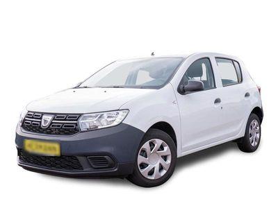 gebraucht Dacia Sandero 1.0 Benzin