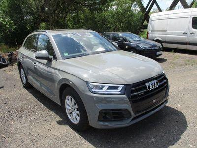 gebraucht Audi Q5 50TDi Q 3xS line/BLACK/20''/PANO/LUFT/HuD/ACC