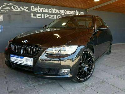 gebraucht BMW 325 i Coupe Sport // Navi Prof - Xenon - 19 Zoll