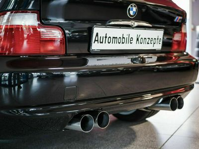 gebraucht BMW Z3 M M-Coupe Deutsch&Perfekt!SSD,Klima,Sperre,Hifi als Sportwagen/Coupé in Leverkusen