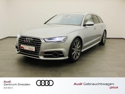 gebraucht Audi A6 Avant 3.0 TDI quattro/S-line / Matrix