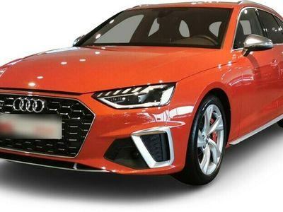 gebraucht Audi S4 S4 Avant 3.0 TDI AHK Navi Matr.-LED Sitzhz. PDC+