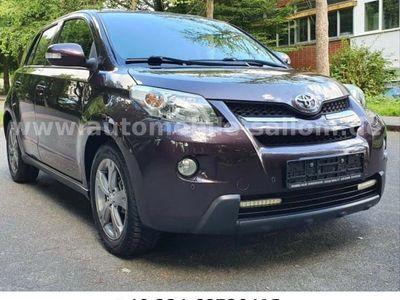 gebraucht Toyota Urban Cruiser Town+