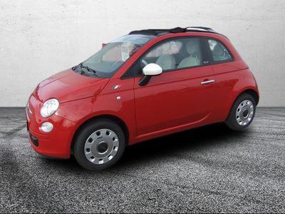 gebraucht Fiat 500C 1.2 8V Pop