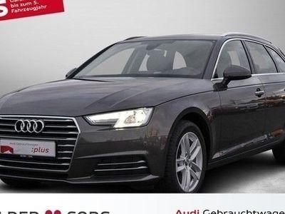 gebraucht Audi A4 Avant 1.4 TFSI design Navi*Sitzheizung*Klima*Sound-System Navi Leder GRA LM