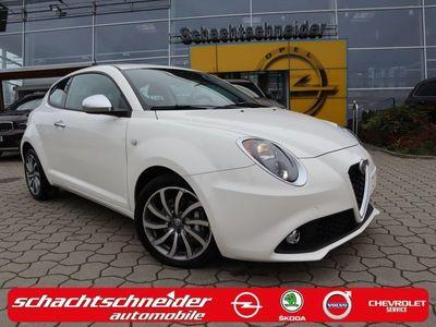 gebraucht Alfa Romeo MiTo TB 1.4 16V MultiAir TCT Super+PDC+Sitzheiz