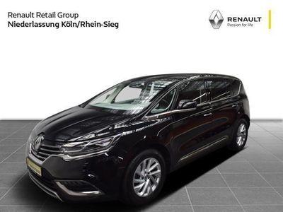 gebraucht Renault Espace V 1.6 dCi INTENS AUTOMATIK Panoramadach
