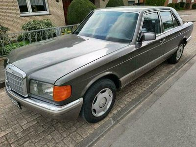gebraucht Mercedes 260 SE W126