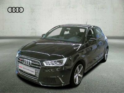gebraucht Audi S1 Spb 2.0 TFSI quattro- Navi - Tempomat - Leder