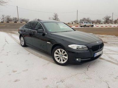 gebraucht BMW 2000 F 10 2012 Baujahrdiesel