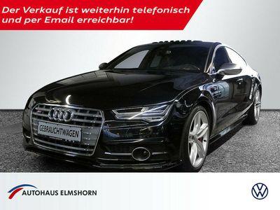 gebraucht Audi S7 Sportback 4.0 TFSI quattro W-LAN ACC EU6